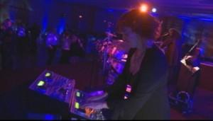 Toronto DJ Bongo Girl